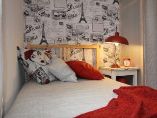 Dream - Apartment retro style