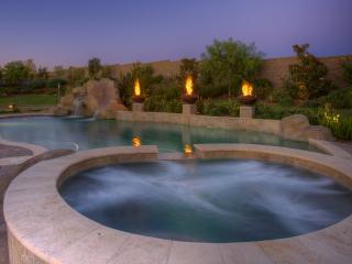 Luxury Rancho Santa Fe Estate, San Diego