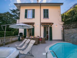 Villa Lucia Laglio
