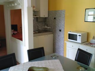 Appartamento con Spiaggia Privata, Castelletto sopra Ticino