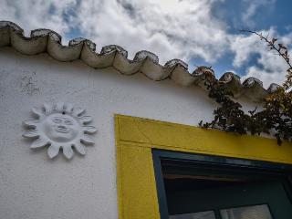 Casas da Lagoa - Casa do Sol, Santo Isidoro