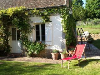 maison ancienne, Millemont