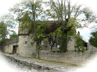 PRES DE ROCAMADOUR, AU CALME, Rocamadour