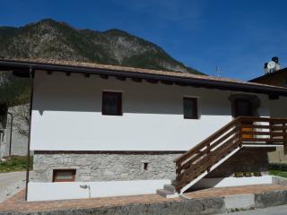 Casa Clelia, Anduins