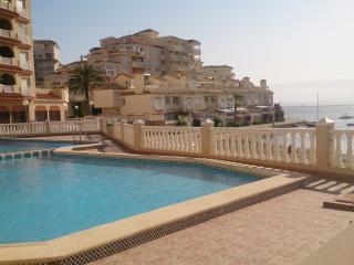 Duplex en la Manga del Mar Menor Murcia