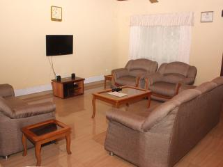 SUAF HOME LODGE, Tema