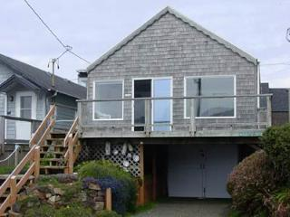 Ocean Bay Cottage, Yachats