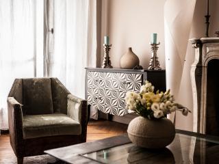 Elegant Appartement/ Rue Oberkampf