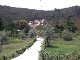 Casa da Milhariça, Figueiro dos Vinhos