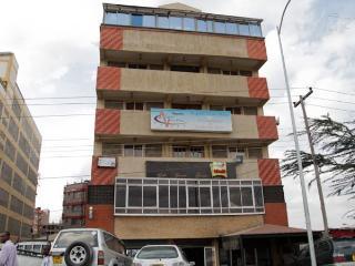 Aiportview hotel Nairobi.