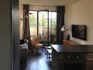 Appartement lumineux et moderne République, Paris