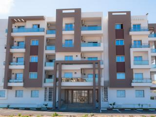 Brand new high standard apartment with a sea view, Port El Kantaoui