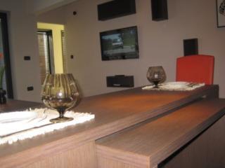 ALEGRIA luxury in the TOP center, Varna