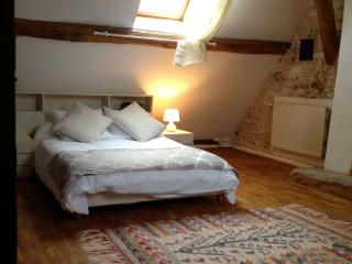 18th Century Cottage 1 hour from Paris, Château-Thierry