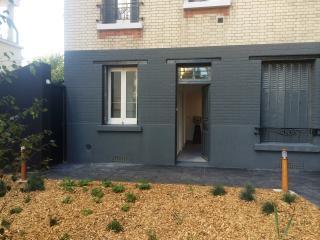 Pied à terre pratique à 20 mn du centre de Paris
