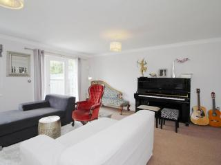 5* house in super central location in Oxford