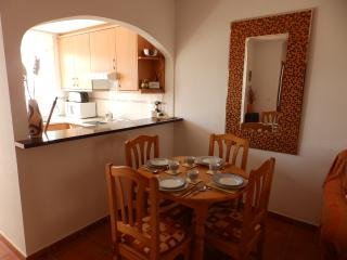 AZ02 - 2 Bed apartment San Gines, close to Beach, La Azohia