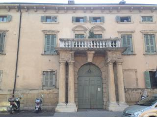 ANTICHE COLONNE VERONA, Verona
