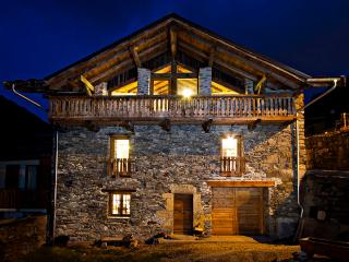 White Stripe Mountain Lodge, Peisey