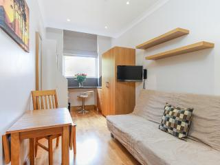 Single Studio in Russell Square