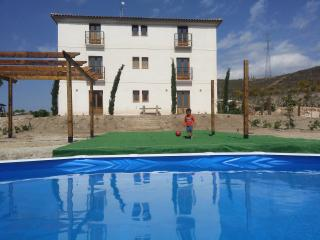 Farm Stay, Pool & WIFI. Stargazing. Retreat., Vélez Rubio