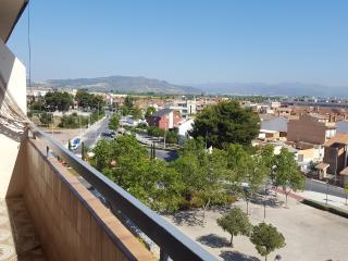 Amplio apartamento, Puerto de Sagunto