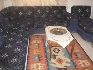 Appartement propre, Túnez