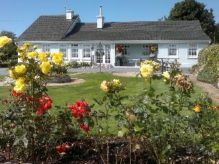 Villa Pio Bed and Breakfast Hotel Nr Ashford Lodge, Cong