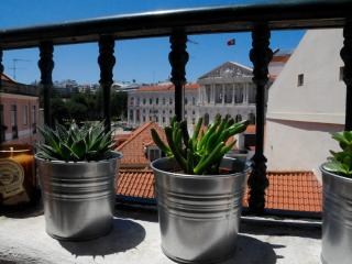 Charming apartment with a view, Lisboa