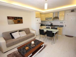 City center apartment in Alanya