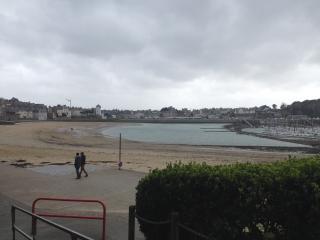 1à8 personnes vue mer et intra muros, Saint-Malo
