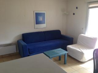 Calm & Cosy appartement, Canet