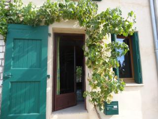 Eco-Gîte Gard entre Cévennes et Mer Méditérannée