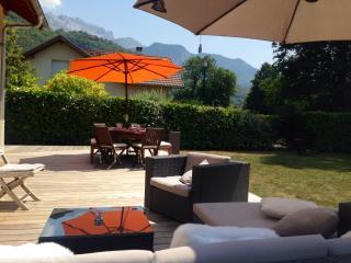 Maison Cosy  lac d'Annecy Rhône Alpes