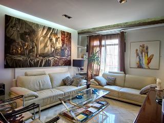 Apartamento en el Centro + Wifi, Valencia