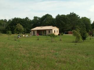 maison en bois campagne