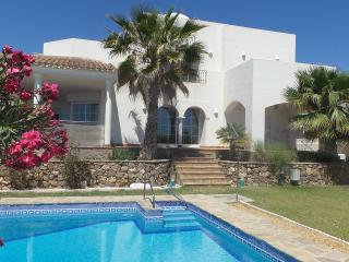 Villa Los Angeles, Mojacar
