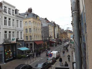 En plein coeur de Lille