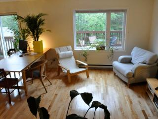 New ! 2 bedrooms & yoga studio, Gatineau