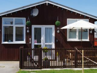 THE SEA LORD SOUTH SHORE CHALETS BRIDLINGTON, Bridlington