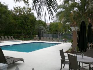 Sunny Florida home vacation rental