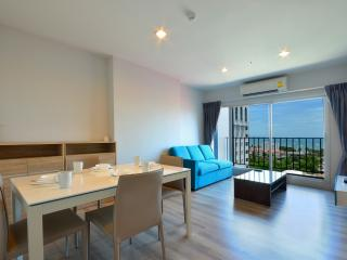 Luxury Seaview 2 Bedroom Condo City Centre, Pattaya
