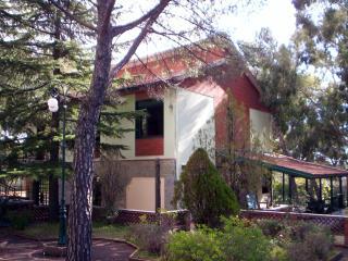 Villa Morgante, Pedara