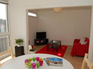 Calme lumineux 66 m2 -10' de Lille