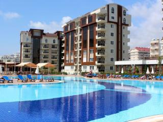 Superb Duplex in Avsallar Alanya