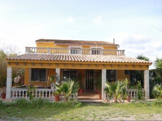 Ferienhaus Finca Felicidad mit Pool, Llucmajor