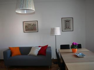 Apartamento Familiar Av. de Roma