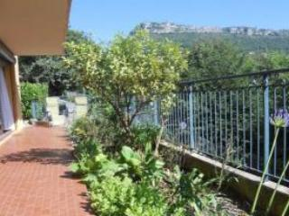 Vence holiday apartment