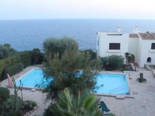 duplex con vistas al mar, Cala Pi