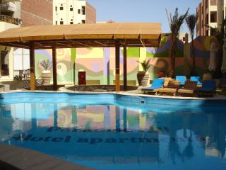 Large 1 Bedroom (314), Great location, Hurghada